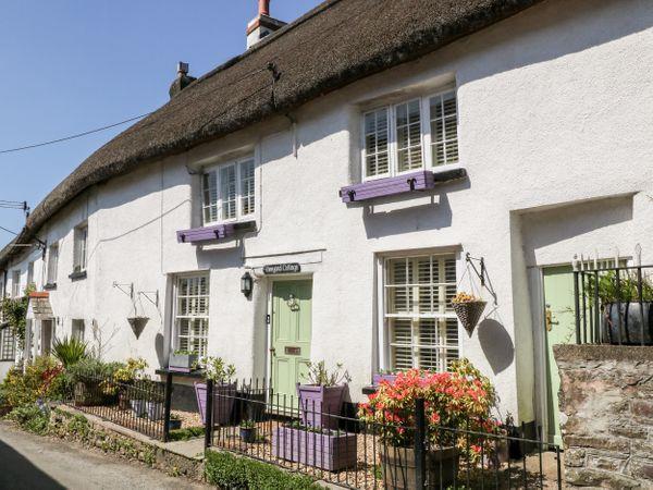 Vineyard Cottage, Devon