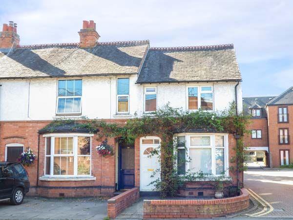 Viola Cottage in Warwickshire