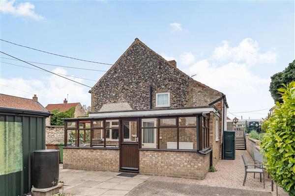 Violet Cottage, Norfolk