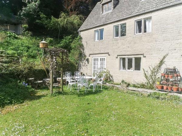 Violet Cottage in Gloucestershire