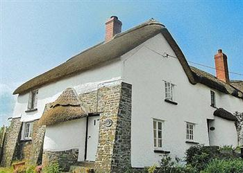 Virginia Cottage in Devon