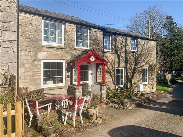 Virginia Cottage in Lancashire