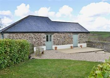 Vose Farm Cottages - Beech Cottage in Cornwall