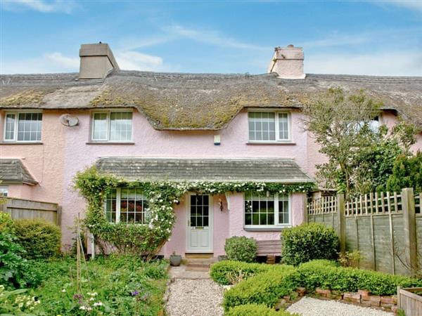 Waddeton Cottages in Waddeton, near Brixham, Devon