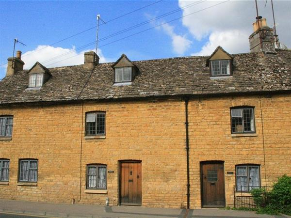 Wadham Cottage in Gloucestershire