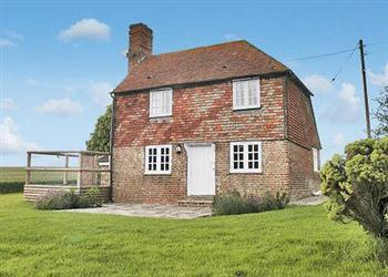 Waggoners Cottage in East Sussex