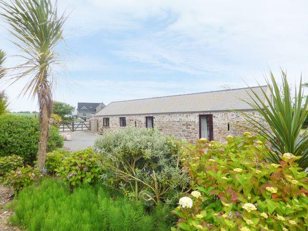 Wagtail Barn in Wexford