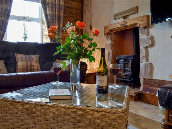 Wagtail Cottage, Cumbria