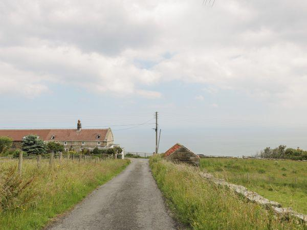 Walkers Halt from Sykes Holiday Cottages