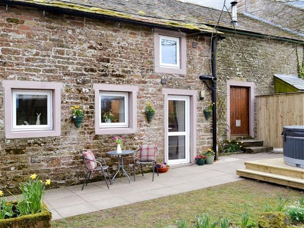 Wallace Lane Farm Cottages - Farmhouse Cottage in Cumbria