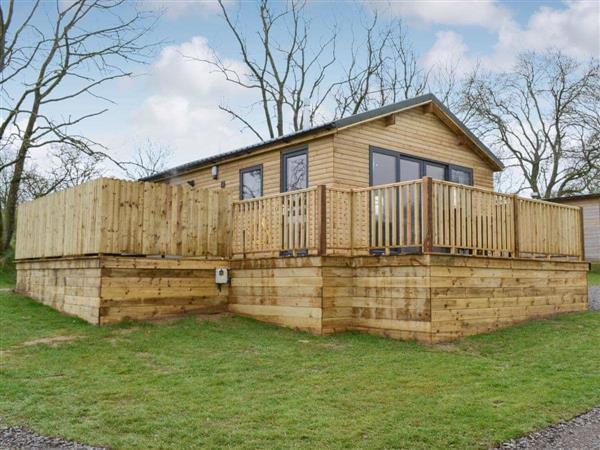 Wallace Lane Farm Cottages - Osprey Lodge in Cumbria