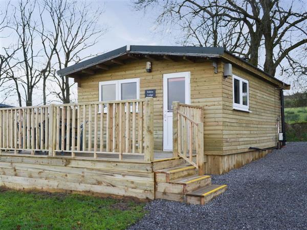 Wallace Lane Farm Cottages - Robins Lodge, Brocklebank