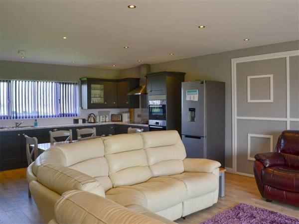 Wallrudding Farm Cottages - Aimmees Lodge, Lincolnshire