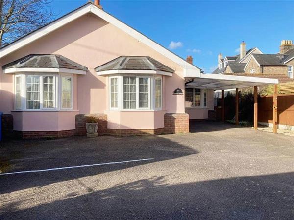 Walnut Cottage, Long Melford, near Sudbury, Suffolk