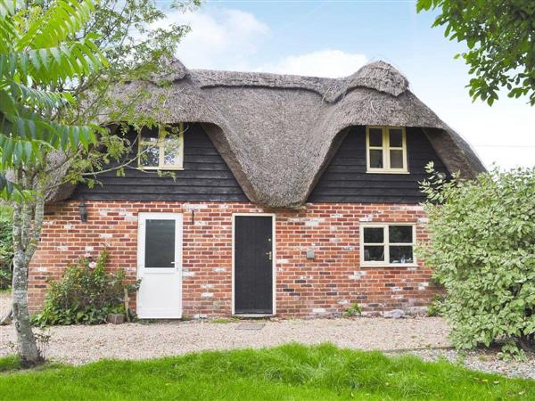 Walnut Tree Cottage in Hampshire