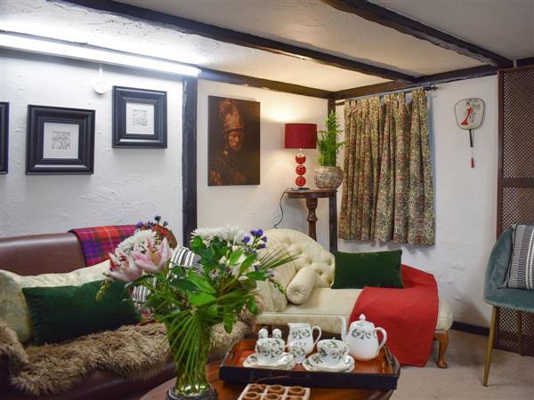 Wandle Cottage, Wallington, Greater London