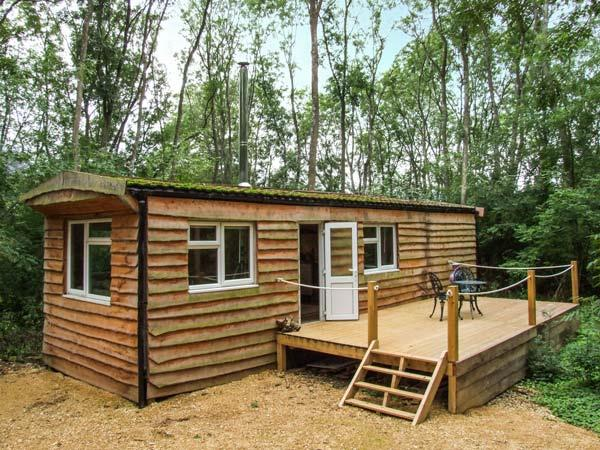 Waney Lodge in Gloucestershire