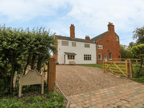 Warren House Cottage in Lincolnshire