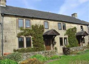 Water Bailiffs Lodge from Derbyshire Cottages