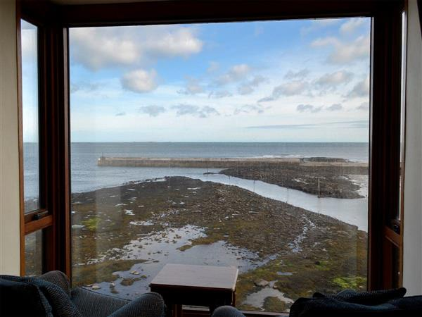 Water's Edge in Northumberland