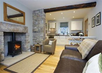 Cottage Aysgarth in North Yorkshire