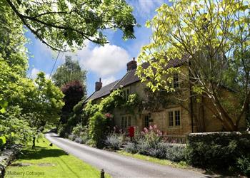 Watersmeet Cottage in Wiltshire