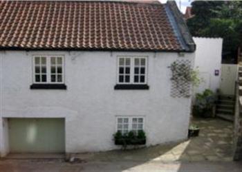 Waterstead Cottage in North Yorkshire