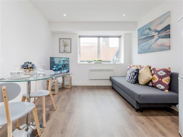 Watford Apartments - Watford Flat 2 in Hertfordshire