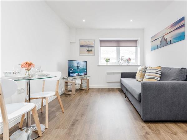Watford Apartments - Watford Flat 4 in Hertfordshire