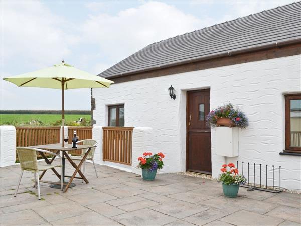 Wauntwr Cottages -  Bwthyn Bach in Dyfed