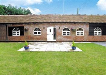 Waveney Coach House from Cottages 4 You