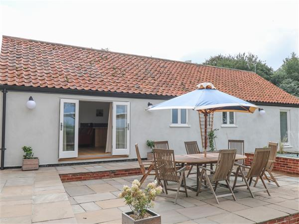 Waveney View Cottage from Sykes Holiday Cottages