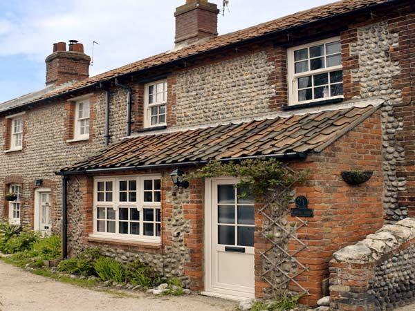 Waverley Cottage in Norfolk