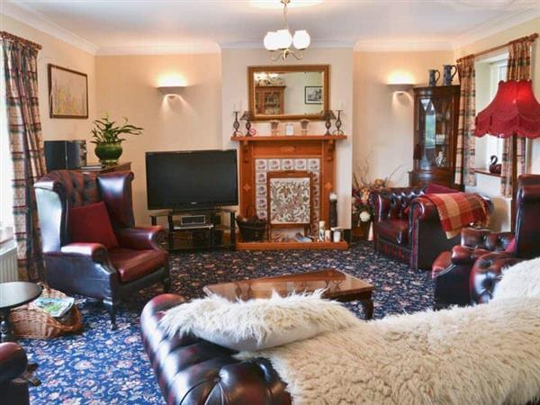 Waverley Cottage in Cumbria