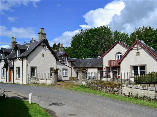 Waverley in Selkirkshire