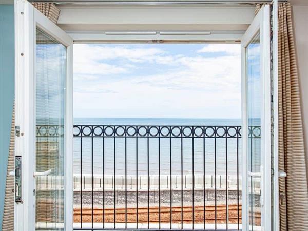 Waves - Great Cliff, Devon