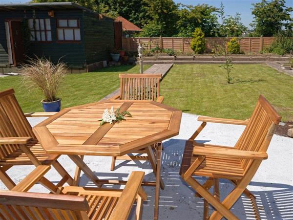 Waves and Wolds in North Humberside