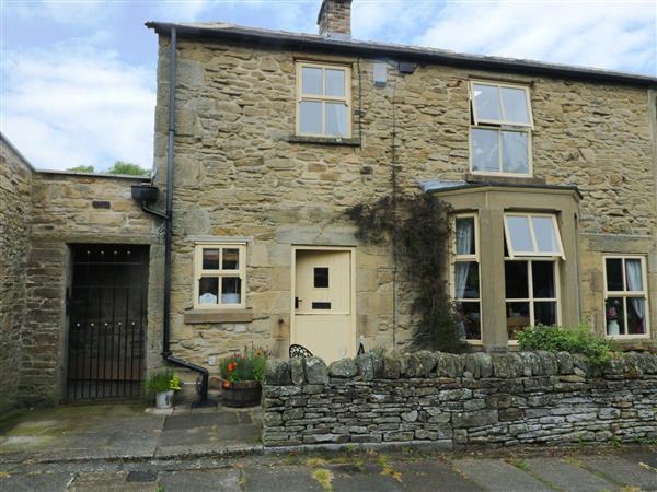 Wayside Cottage in Durham