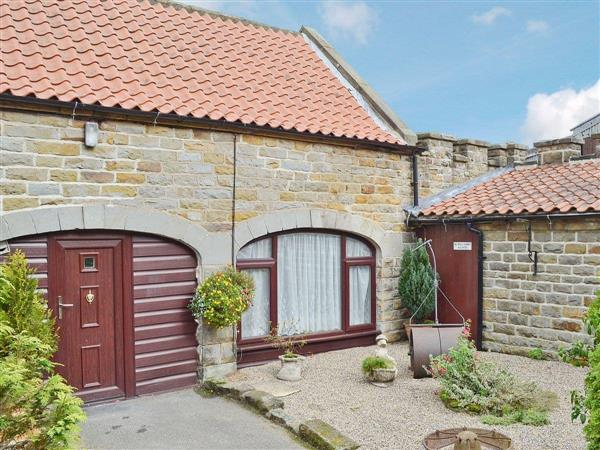 Wayside Farm Cottages - Stable Cottage in North Yorkshire