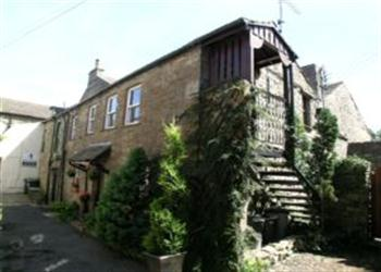 Weatherfell Cottage in North Yorkshire