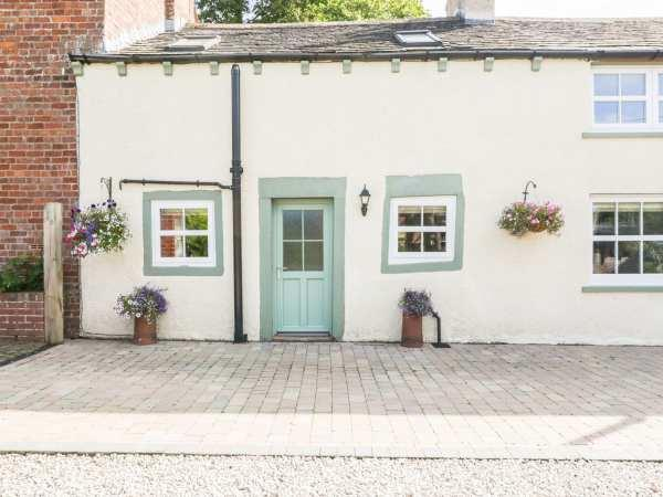 Weavers Cottage in Cumbria