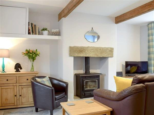 Weavers Cottage in Eldwick, near Bingley, West Yorkshire