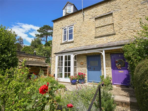 Weavers Cottage in Nailsworth, Gloucestershire