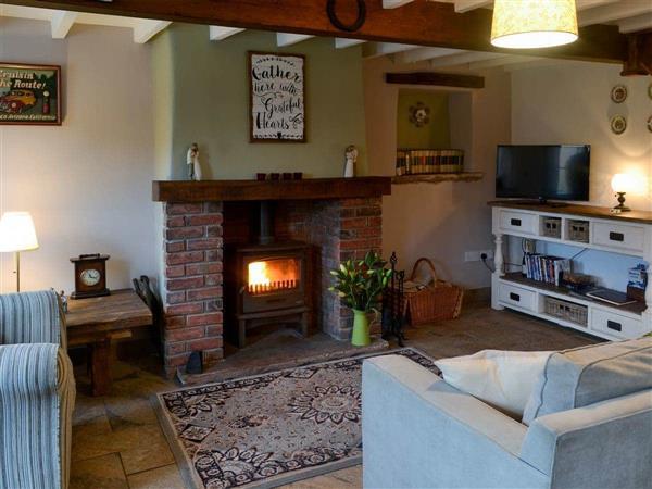 Weavers Cottages in Cumbria