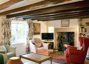 Webstone Cottage in North Yorkshire