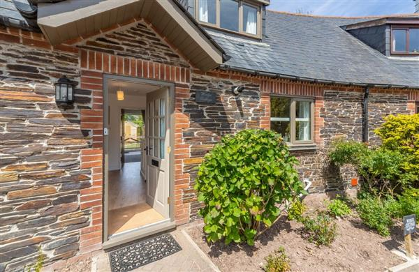 Wedge Cottage, Roserrow