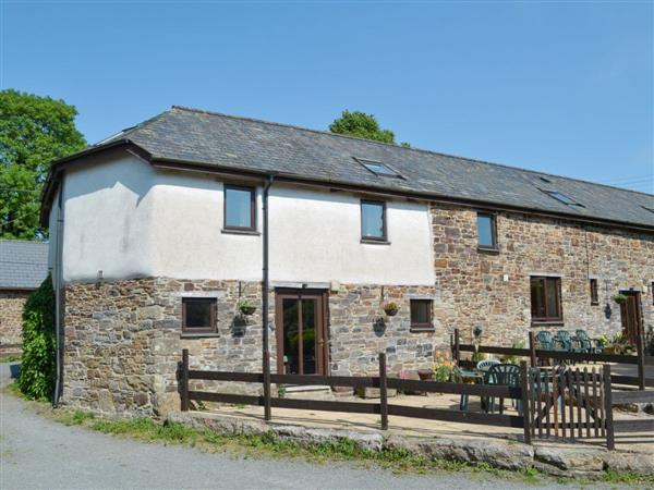 Week Farm Cottages - The Lodge in Devon