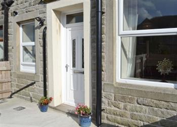 Weets Cottage in Lancashire