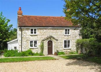 Weirside Cottage from Sykes Holiday Cottages