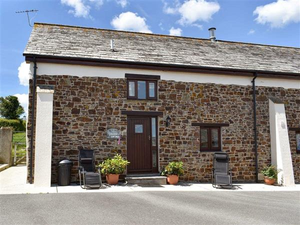 Well Farm Holiday Cottages - Cider Cottage in Cornwall